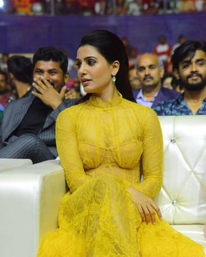 Samantha Akkineni - Zee Telugu Awards 2020 Photos | Picture 1714336