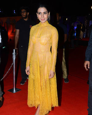 Samantha Akkineni - Zee Telugu Awards 2020 Photos | Picture 1714334