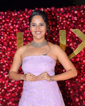 Anasuya Bharadwaj - Zee Telugu Awards 2020 Photos | Picture 1714323