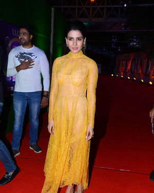 Samantha Akkineni - Zee Telugu Awards 2020 Photos | Picture 1714328
