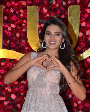 Nidhhi Agerwal - Zee Telugu Awards 2020 Photos | Picture 1714286