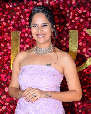 Anasuya Bharadwaj - Zee Telugu Awards 2020 Photos | Picture 1714317