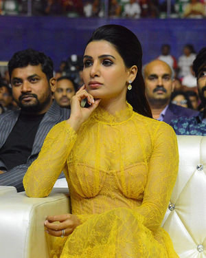 Samantha Akkineni - Zee Telugu Awards 2020 Photos | Picture 1714344