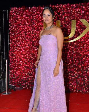 Anasuya Bharadwaj - Zee Telugu Awards 2020 Photos | Picture 1714312