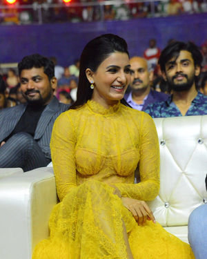 Samantha Akkineni - Zee Telugu Awards 2020 Photos | Picture 1714338