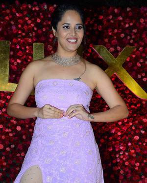 Anasuya Bharadwaj - Zee Telugu Awards 2020 Photos | Picture 1714307