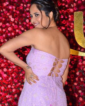 Anasuya Bharadwaj - Zee Telugu Awards 2020 Photos | Picture 1714314