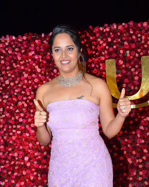 Anasuya Bharadwaj - Zee Telugu Awards 2020 Photos | Picture 1714322