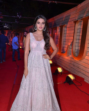 Nidhhi Agerwal - Zee Telugu Awards 2020 Photos | Picture 1714270