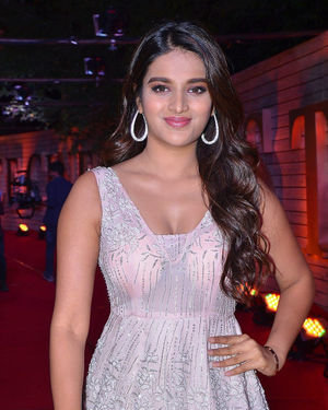 Nidhhi Agerwal - Zee Telugu Awards 2020 Photos | Picture 1714275