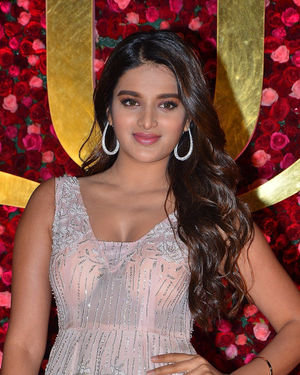 Nidhhi Agerwal - Zee Telugu Awards 2020 Photos | Picture 1714281