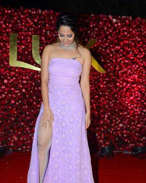 Anasuya Bharadwaj - Zee Telugu Awards 2020 Photos | Picture 1714302