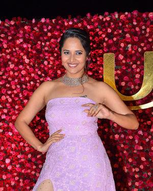 Anasuya Bharadwaj - Zee Telugu Awards 2020 Photos | Picture 1714309
