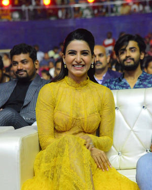 Samantha Akkineni - Zee Telugu Awards 2020 Photos | Picture 1714337