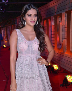 Nidhhi Agerwal - Zee Telugu Awards 2020 Photos | Picture 1714273
