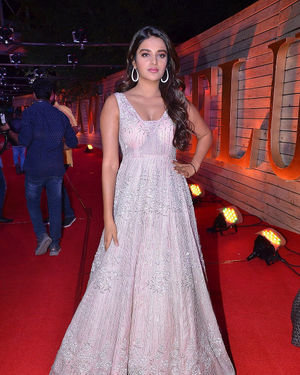 Nidhhi Agerwal - Zee Telugu Awards 2020 Photos | Picture 1714269