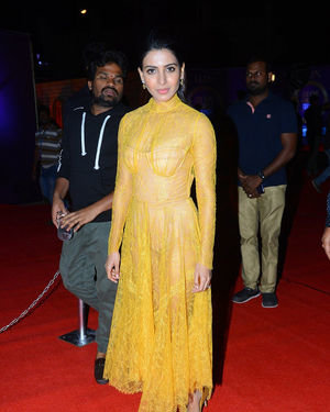 Samantha Akkineni - Zee Telugu Awards 2020 Photos | Picture 1714333