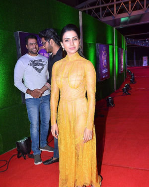 Samantha Akkineni - Zee Telugu Awards 2020 Photos | Picture 1714346