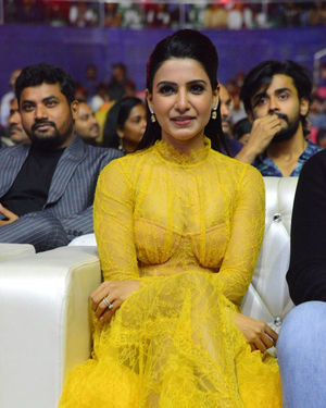 Samantha Akkineni - Zee Telugu Awards 2020 Photos | Picture 1714341