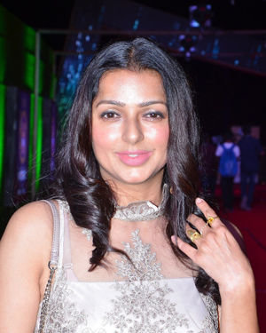 Bhumika Chawla - Zee Telugu Awards 2020 Photos