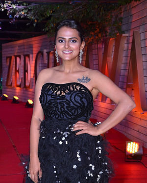 Shraddha Srinath - Zee Telugu Awards 2020 Photos | Picture 1714180