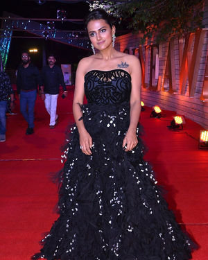 Shraddha Srinath - Zee Telugu Awards 2020 Photos | Picture 1714172