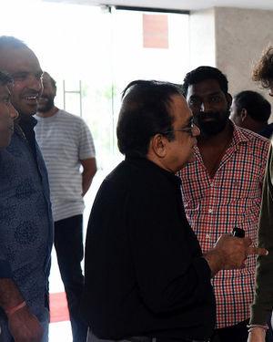 Ala Vaikunthapurramuloo Movie Success Meet Photos   Picture 1714641