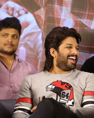 Allu Arjun - Ala Vaikunthapurramuloo Movie Success Meet Photos | Picture 1714618