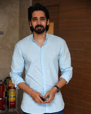 Sushanth - Ala Vaikunthapurramuloo Movie Success Meet Photos | Picture 1714639