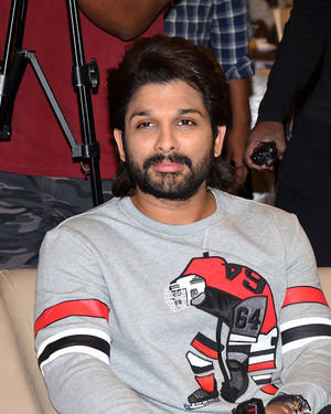 Allu Arjun - Ala Vaikunthapurramuloo Movie Success Meet Photos | Picture 1714652