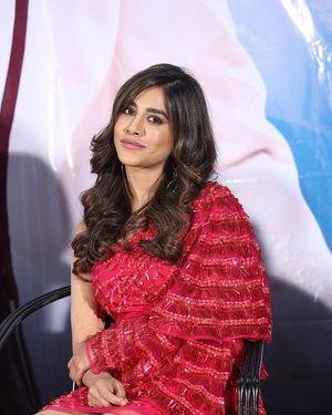 Nabha Natesh - Disco Raja Movie 3rd Song Release Press Meet Photos   Picture 1714820