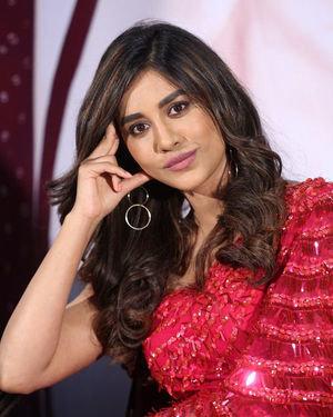 Nabha Natesh - Disco Raja Movie 3rd Song Release Press Meet Photos   Picture 1714822