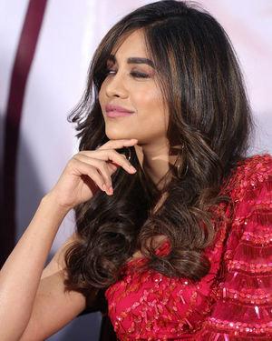 Nabha Natesh - Disco Raja Movie 3rd Song Release Press Meet Photos   Picture 1714824