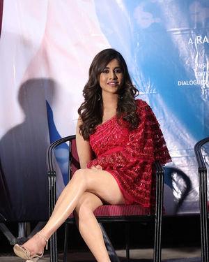 Nabha Natesh - Disco Raja Movie 3rd Song Release Press Meet Photos   Picture 1714828