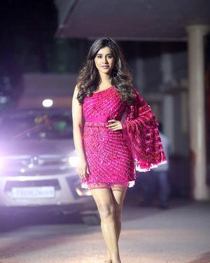 Nabha Natesh - Disco Raja Movie 3rd Song Release Press Meet Photos   Picture 1714834