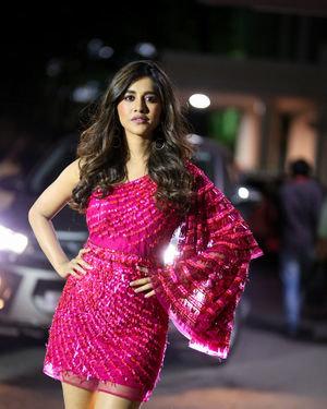 Nabha Natesh - Disco Raja Movie 3rd Song Release Press Meet Photos   Picture 1714830