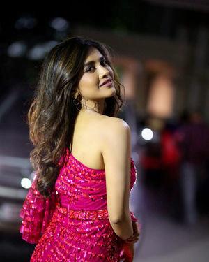 Nabha Natesh - Disco Raja Movie 3rd Song Release Press Meet Photos   Picture 1714835
