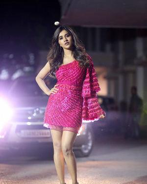 Nabha Natesh - Disco Raja Movie 3rd Song Release Press Meet Photos   Picture 1714831
