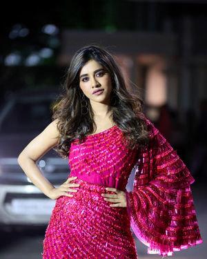 Nabha Natesh - Disco Raja Movie 3rd Song Release Press Meet Photos   Picture 1714832