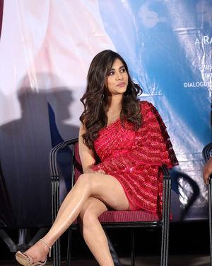 Nabha Natesh - Disco Raja Movie 3rd Song Release Press Meet Photos   Picture 1714829