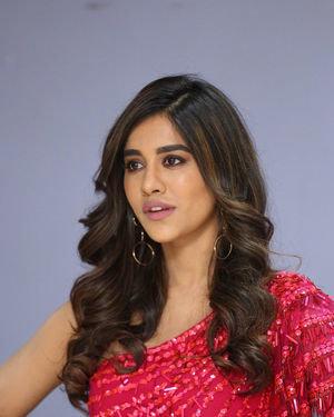 Nabha Natesh - Disco Raja Movie 3rd Song Release Press Meet Photos   Picture 1714805