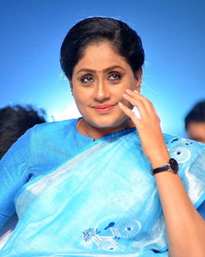 Vijayashanti - Sarileru Neekevvaru Blockbuster Baap Celebrations Photos | Picture 1714928