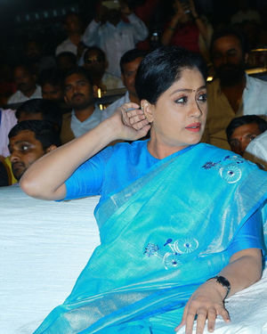 Vijayashanti - Sarileru Neekevvaru Blockbuster Baap Celebrations Photos | Picture 1714941