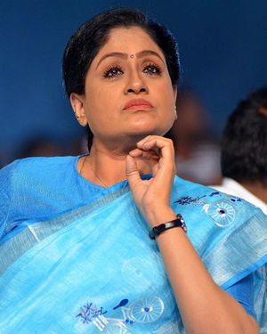 Vijayashanti - Sarileru Neekevvaru Blockbuster Baap Celebrations Photos | Picture 1714933