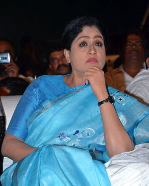 Vijayashanti - Sarileru Neekevvaru Blockbuster Baap Celebrations Photos | Picture 1714963
