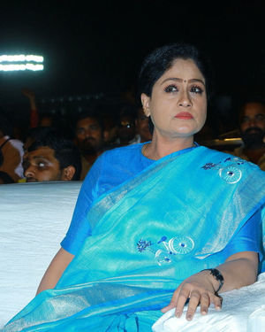 Vijayashanti - Sarileru Neekevvaru Blockbuster Baap Celebrations Photos | Picture 1714942