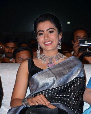 Rashmika Mandanna - Sarileru Neekevvaru Blockbuster Baap Celebrations Photos   Picture 1714964