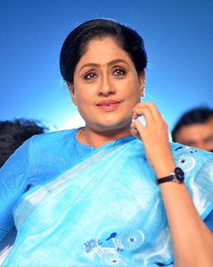 Vijayashanti - Sarileru Neekevvaru Blockbuster Baap Celebrations Photos | Picture 1714929