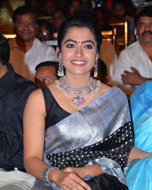 Rashmika Mandanna - Sarileru Neekevvaru Blockbuster Baap Celebrations Photos   Picture 1714957