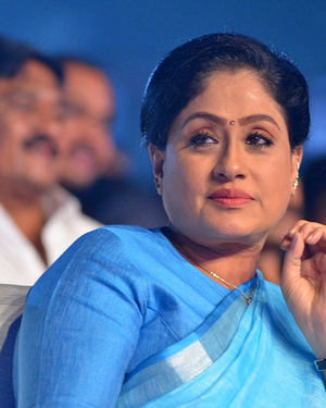 Vijayashanti - Sarileru Neekevvaru Blockbuster Baap Celebrations Photos | Picture 1714952